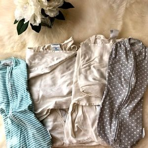Swaddle Bundle (5 Total)